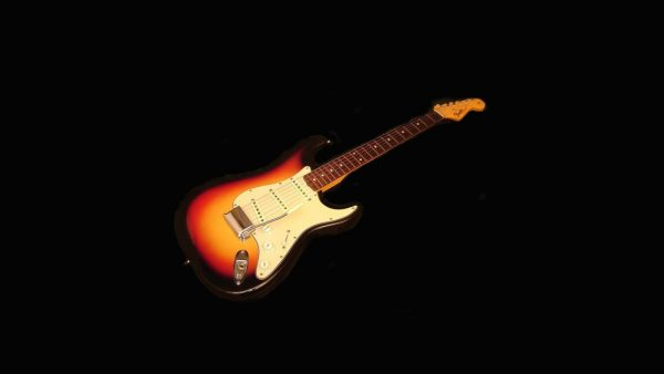 fender tapet HD5