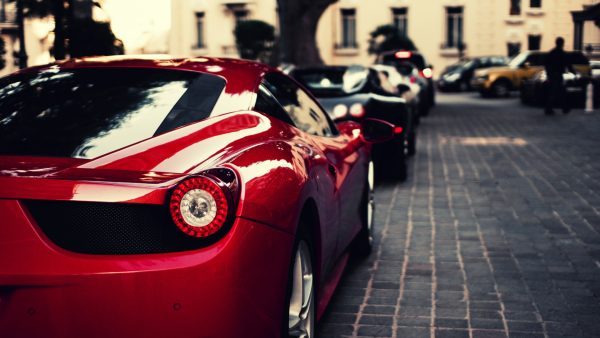 ferrari wallpaper hd HD5