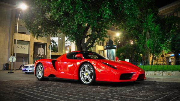 ferrari wallpapers HD6