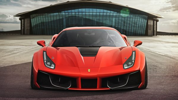 ferrari wallpapers HD9