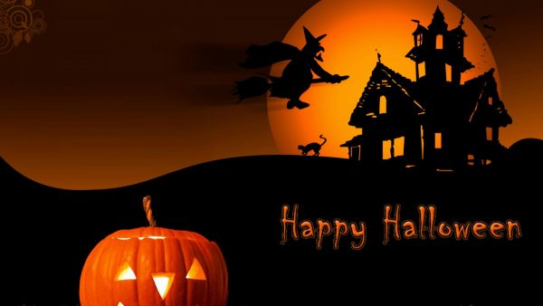 gratis halloween wallpaper HD4