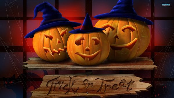 gratis halloween wallpaper HD5