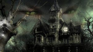 livre halloween wallpaper HD