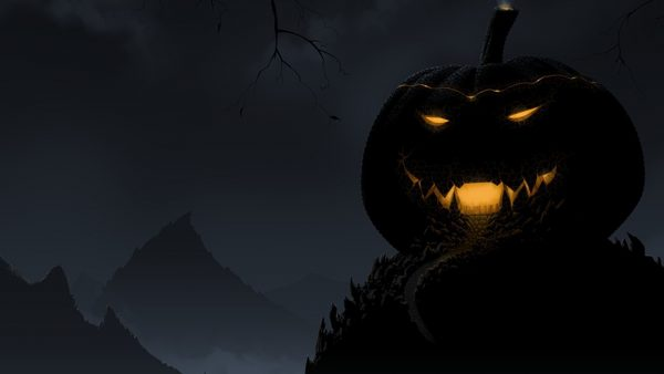 gratis halloween wallpaper HD9