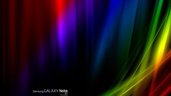 galaxy Note HD10 papier peint