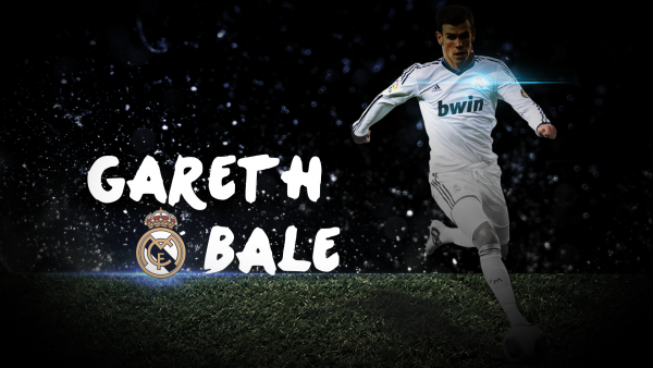 gareth bale wallpaper HD1