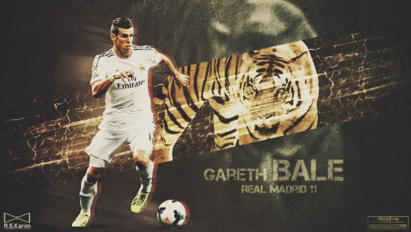 gareth bale wallpaper HD4