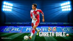 gareth bale wallpaper HD