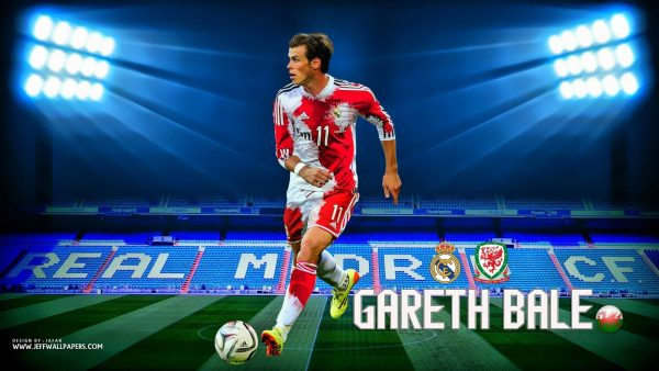 Gareth Bale wallpaper HD7