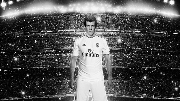 gareth bale wallpaper HD8