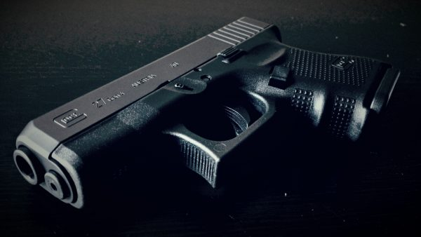 Glock tapetti HD1