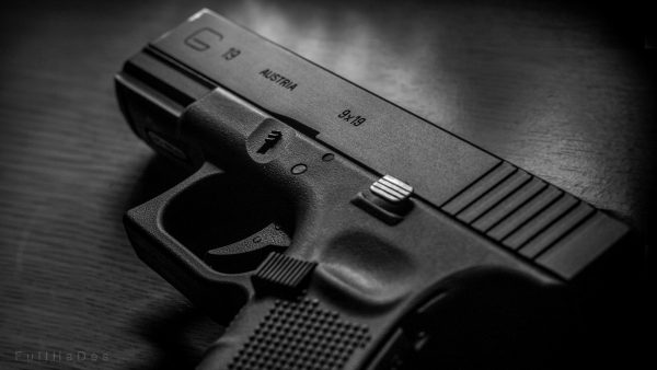 Glock wallpaper HD2