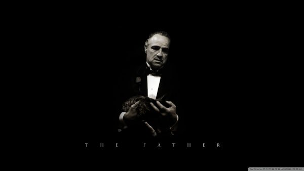 godfather wallpaper HD1