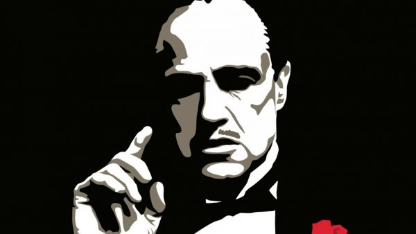godfather wallpaper HD2