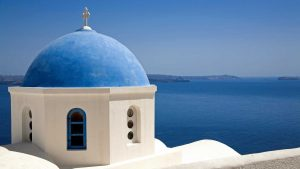 greece wallpaper HD