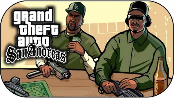gta san andreas wallpaper HD10