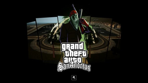 gta san andreas wallpaper HD3