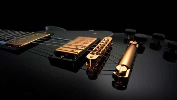 gitaar wallpapers HD1