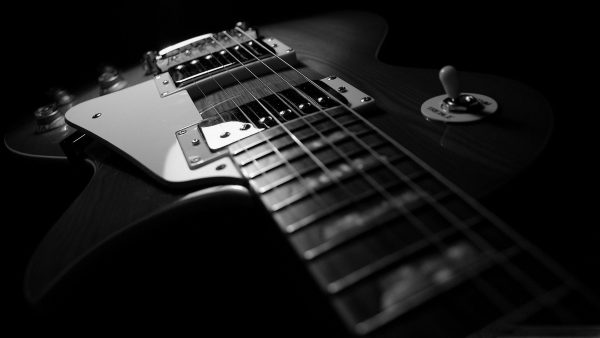 guitarra wallpapers HD2