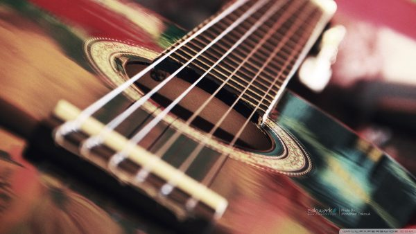 guitarra wallpapers HD3