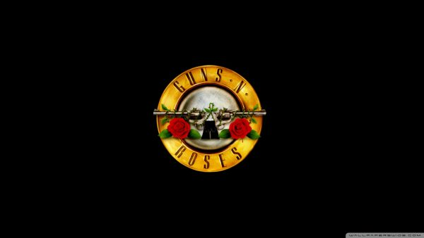 guns n roses wallpaper HD1