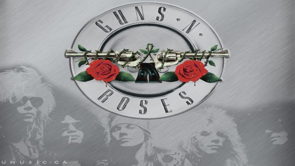 guns n roses wallpaper HD10