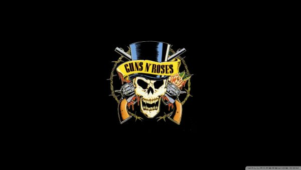 guns n roses wallpaper HD2