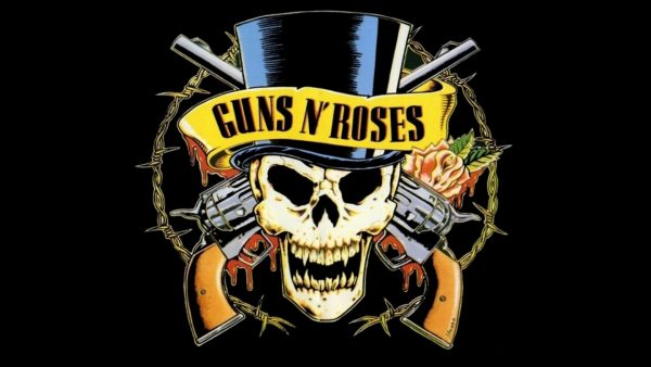 guns n roazen wallpaper HD4