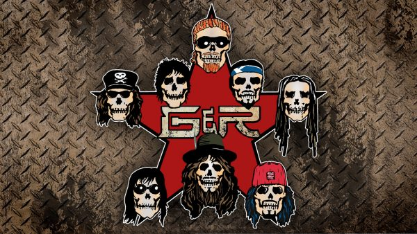 guns n roses wallpaper HD6