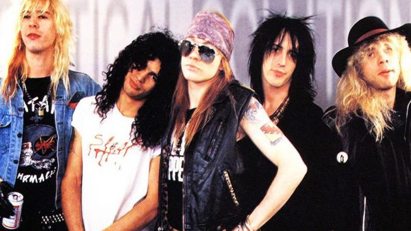 guns n roses wallpaper HD7