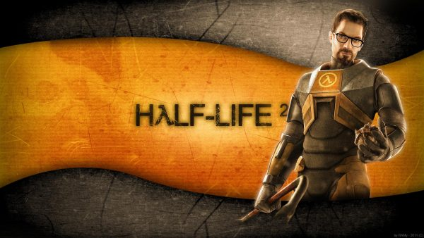 half life wallpaper HD2