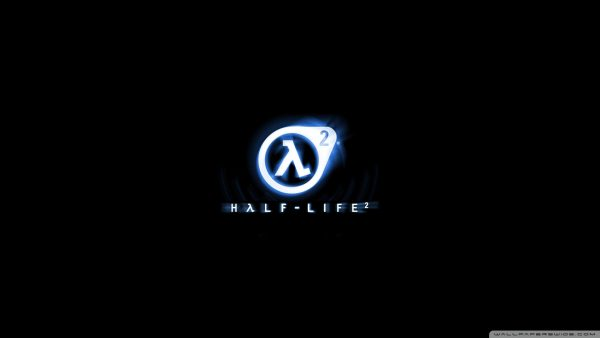 half life wallpaper HD4