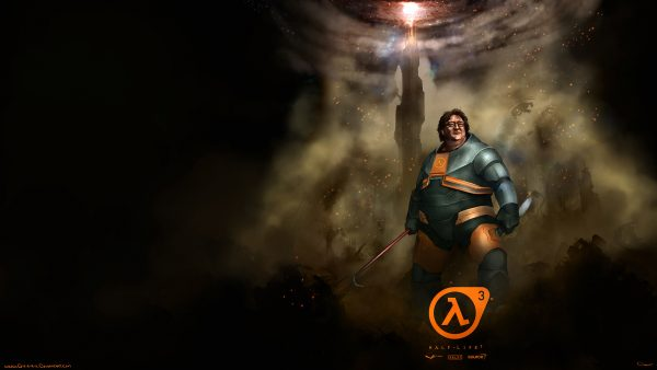 half life wallpaper HD5