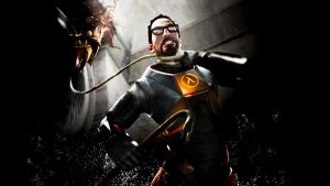 half life wallpaper HD