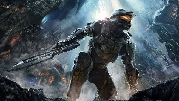 halo wallpaper hd HD1