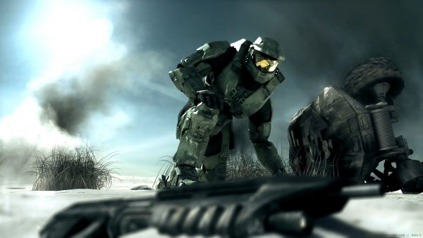 halo wallpaper hd HD10