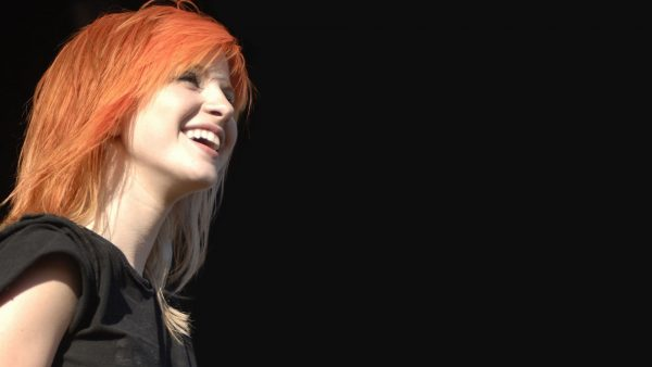 hayley williams kertas dinding HD6