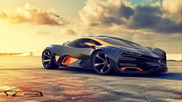 carro hd wallpaper HD8
