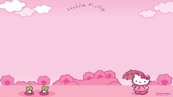 hello kitty wallpaper hd HD4