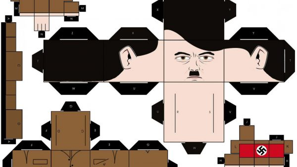 hitler wallpaper HD5