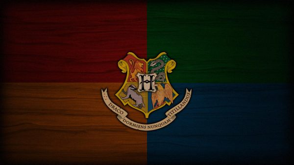 hogwarts Tapete HD3