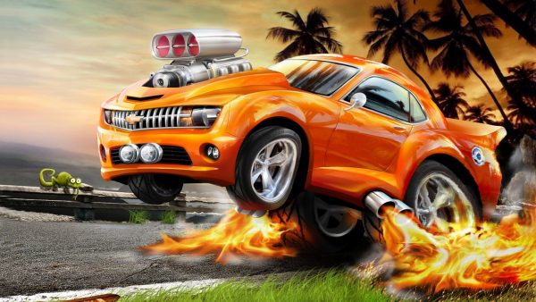 hot wheels wallpaper HD2