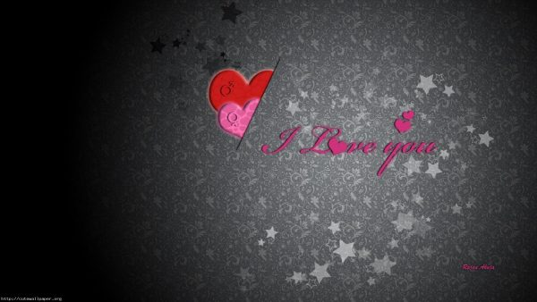 i love u wallpapers HD2
