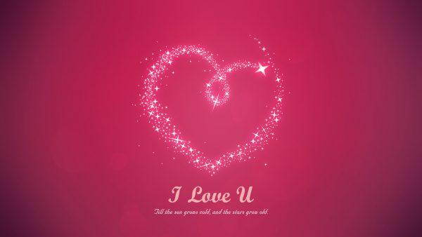 i love u wallpapers HD4