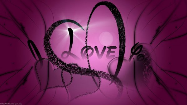 i love u wallpapers HD6
