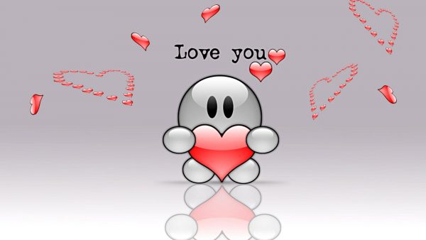 i love u wallpapers HD7
