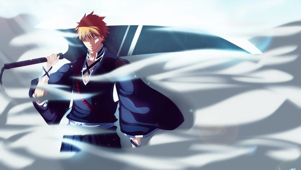 ichigo Tapete HD5