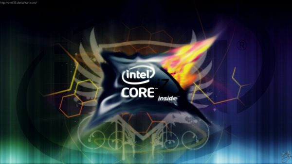 intel wallpaper HD10