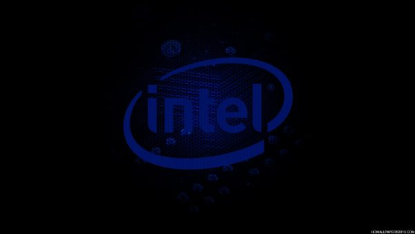 Intel tapetti HD3