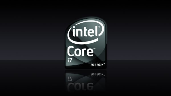 intel wallpaper HD5